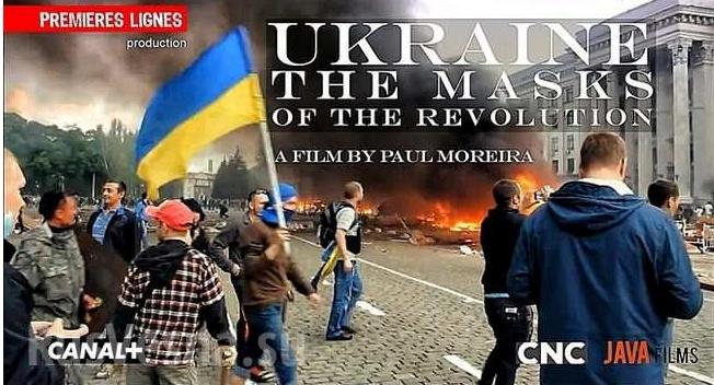 Украина возмущена: Французский фильм о Майдане показали в Польше