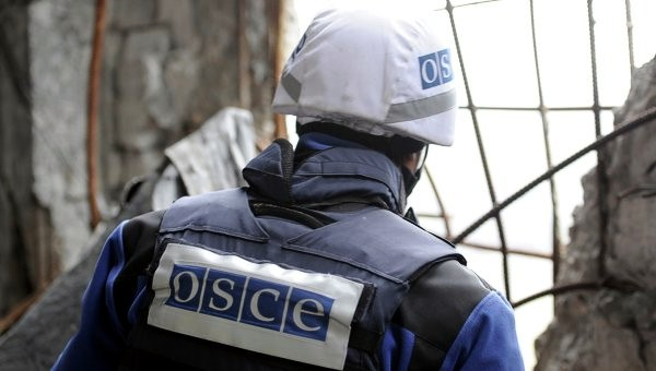 ОБСЕ готова отправить вооруженную полицейскую миссию на время выборов на Донбассе