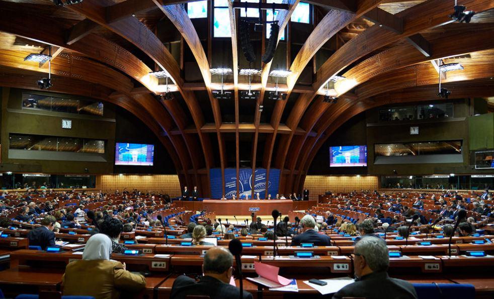 3-х летний  переход к новейшей  системе образования вгосударстве Украина  очень  короткий— Резолюция ПАСЕ