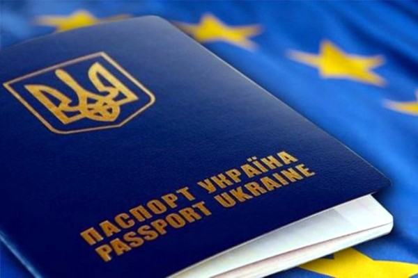 Совет ЕС предварительно одобрил отмену виз для Украины