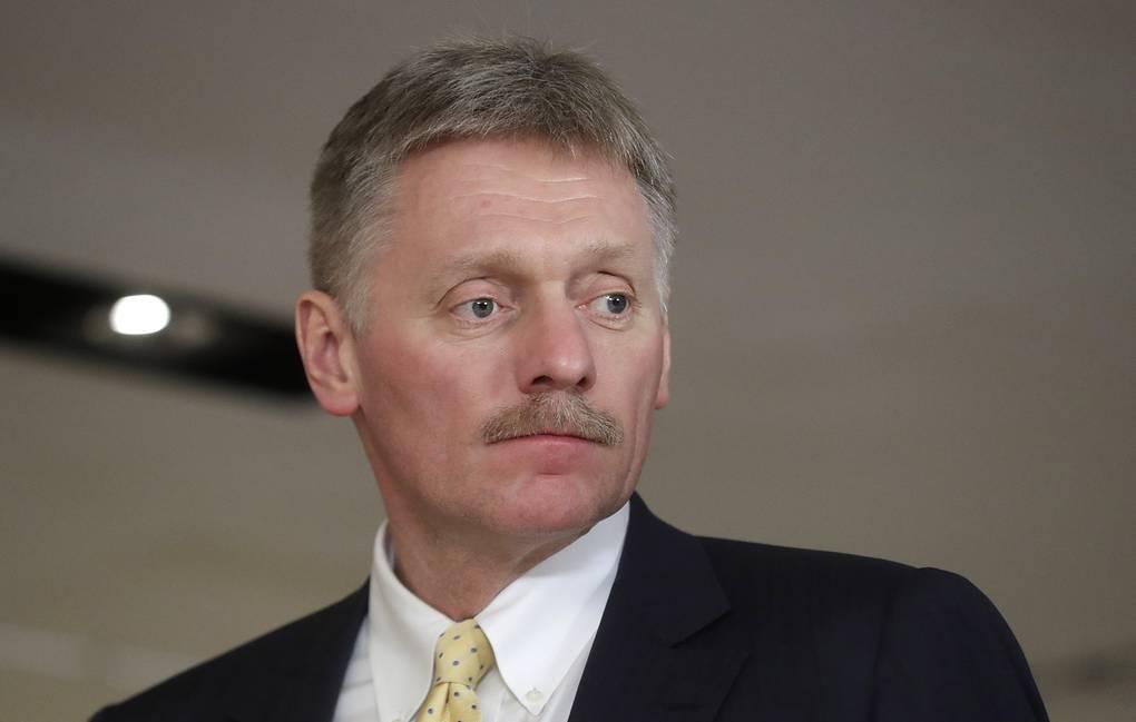 Путин считает приход НАТО в Украину пересечением «красных линий» Кремля