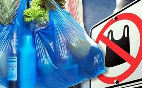 Верховная Рада запретила продажу тонких пластиковых пакетов