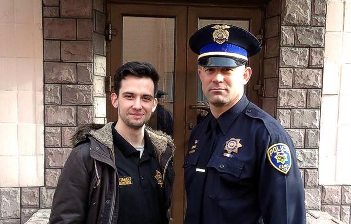 Правоохранители США обучают украинских инструкторов новой патрульной полиции