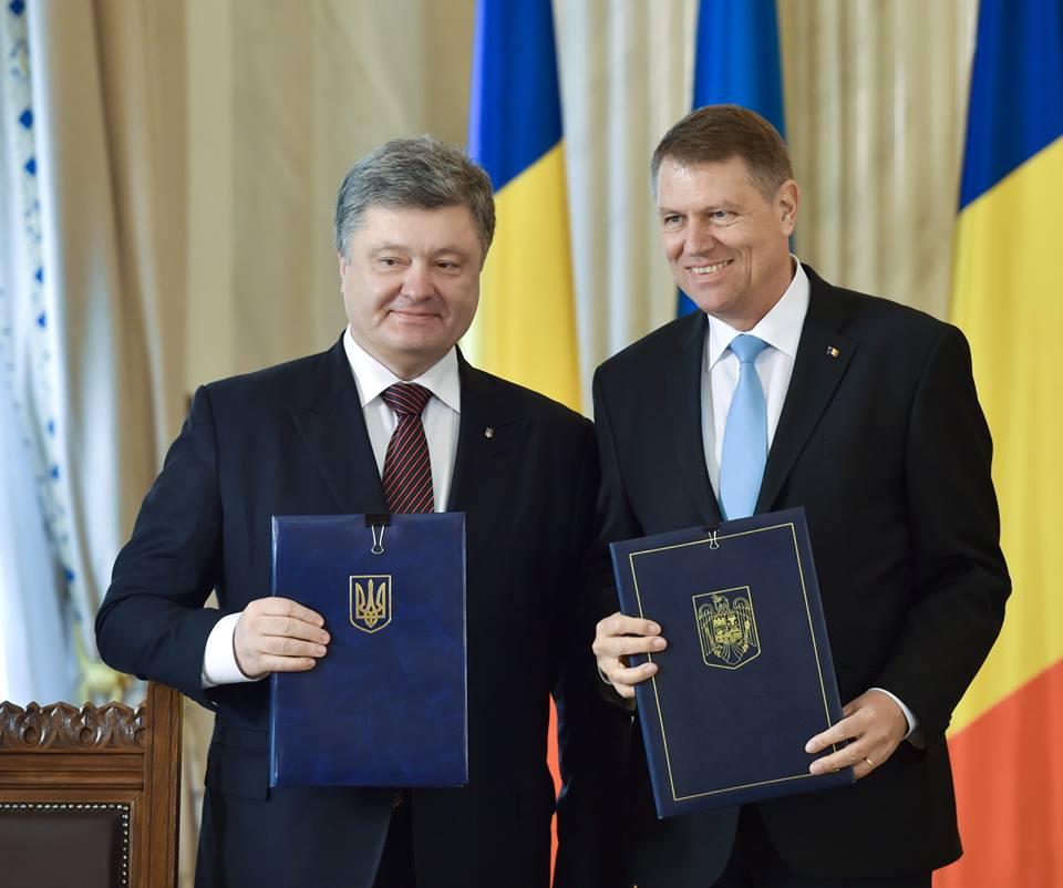 Украина готова присоединиться к созданию черноморской флотилии под руководством НАТО, — Порошенко