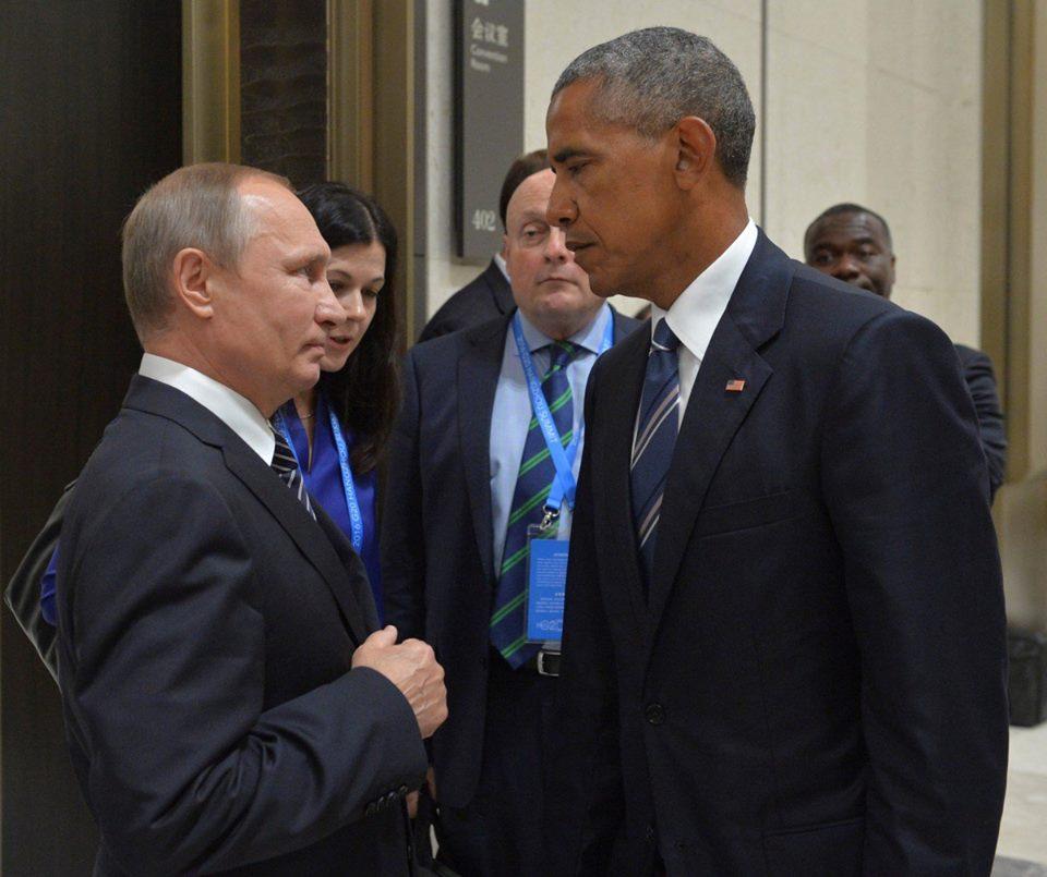 США снимет санкции с РФ при одном условии