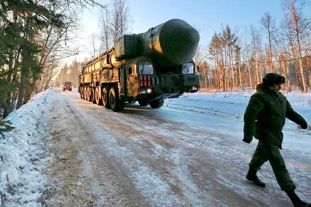 The Times подтвердил серьезность ядерной угрозы со стороны России