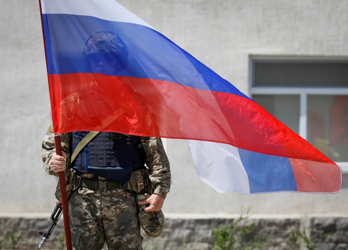 Россия может выдвинуть свои права на базы НАТО