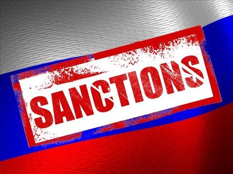 США ввели новые экономические санкции против России