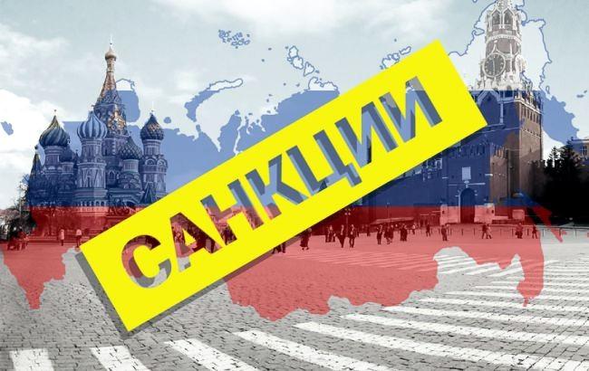 Зеленский ввел санкции в отношении сотен физических и юридических лиц в России