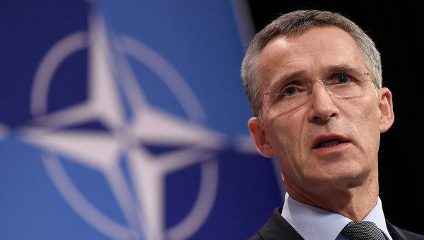 Путин подтвердил присутствие военных РФ на Донбассе — Генсек НАТО