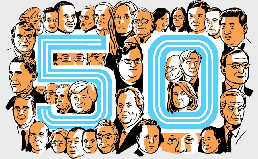 Ахметов потерял место в списке самых влиятельных людей мира