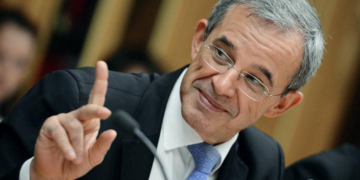 Французские депутаты посетили оккупированный Крым