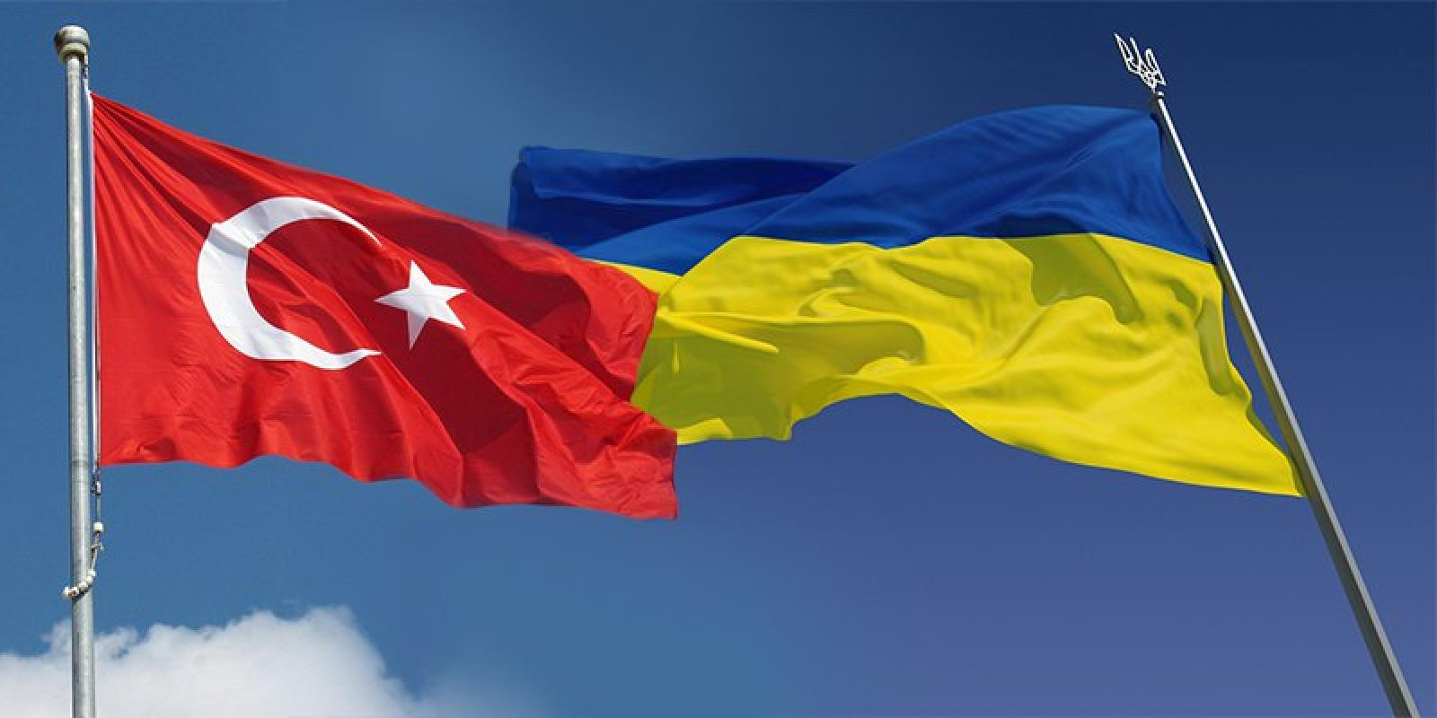 Турция не признает «референдум» в Крыму и продолжает поддерживать крымских татар
