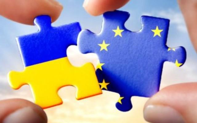 ЕС сообщил о готовности к зоне свободной торговли с Украиной