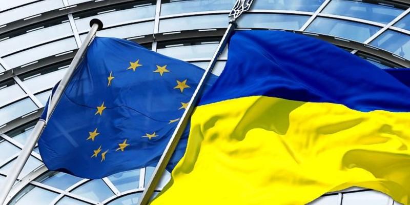 Украина обратилась к ЕС за прямой военной помощью