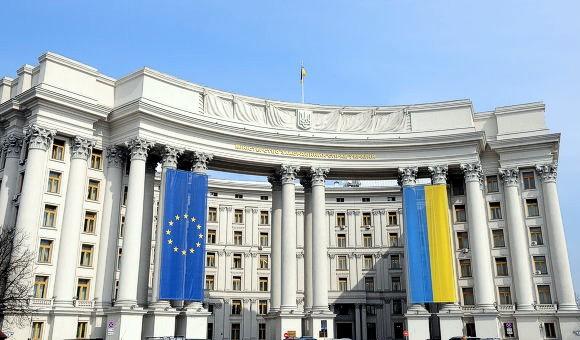 МИД: Украина не будет принимать никакого документа по переносу вступления в силу ЗСТ с ЕС