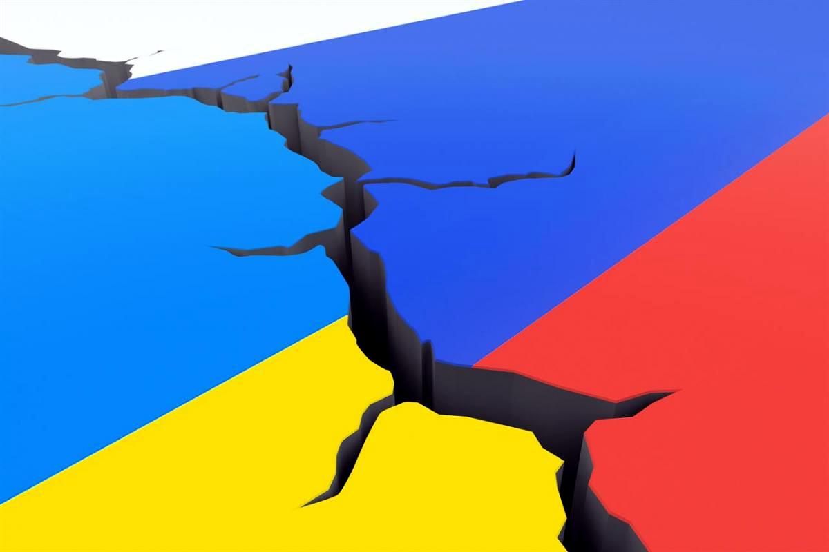 Действие Договора о дружбе между Украиной и Россией прекращается с 1 апреля 2019 года