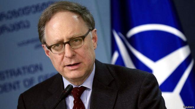 Укрепить безопасность: НАТО планирует усилить помощь Украине, Грузии иМолдове