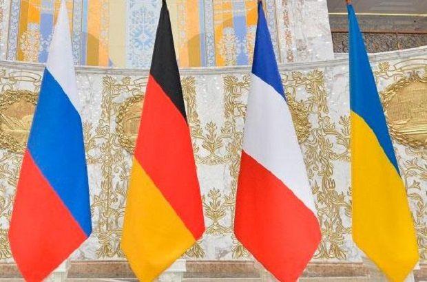 В Берлине пройдет встреча советников «нормандской четверки»