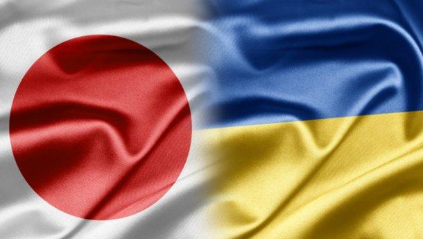 Нардеп: Япония начала работу над отменой виз для украинцев