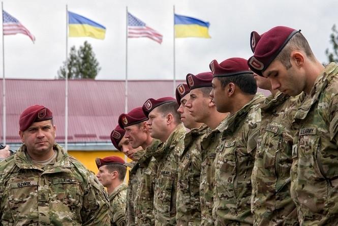 США хотят расширить учебную программу украинской армии