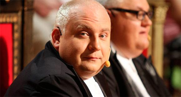 Умер известный радиоведущий Сергей Галибин