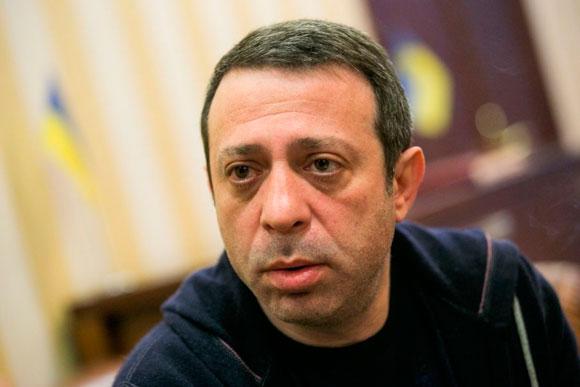«УКРОП» выдвигает Корбана на пост мэра Киева