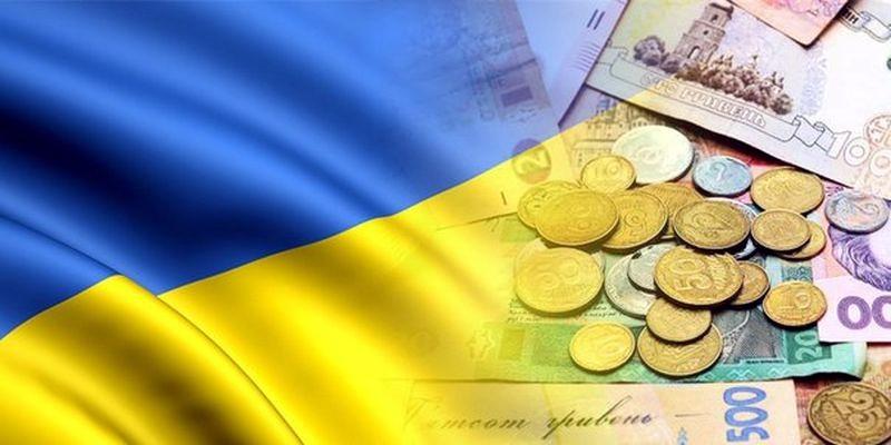 Украина возглавила рейтинг стран мира с самыми слабыми экономиками