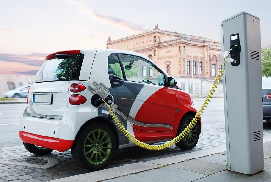 В Украине появятся специальные правила регистрации электромобилей