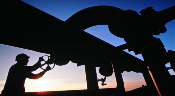 В Украину пошел газ из Европы по реверсу через Словакию