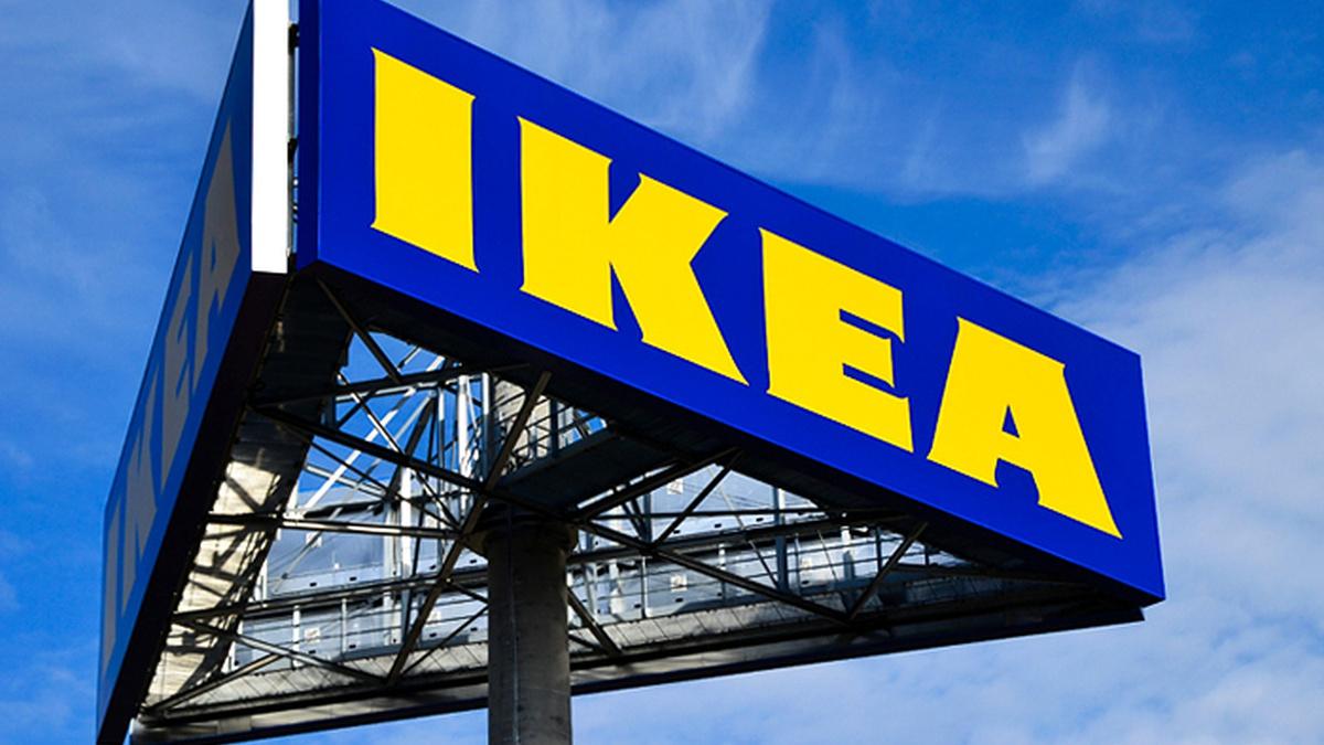 IKEA открыла интернет-магазин в Украине