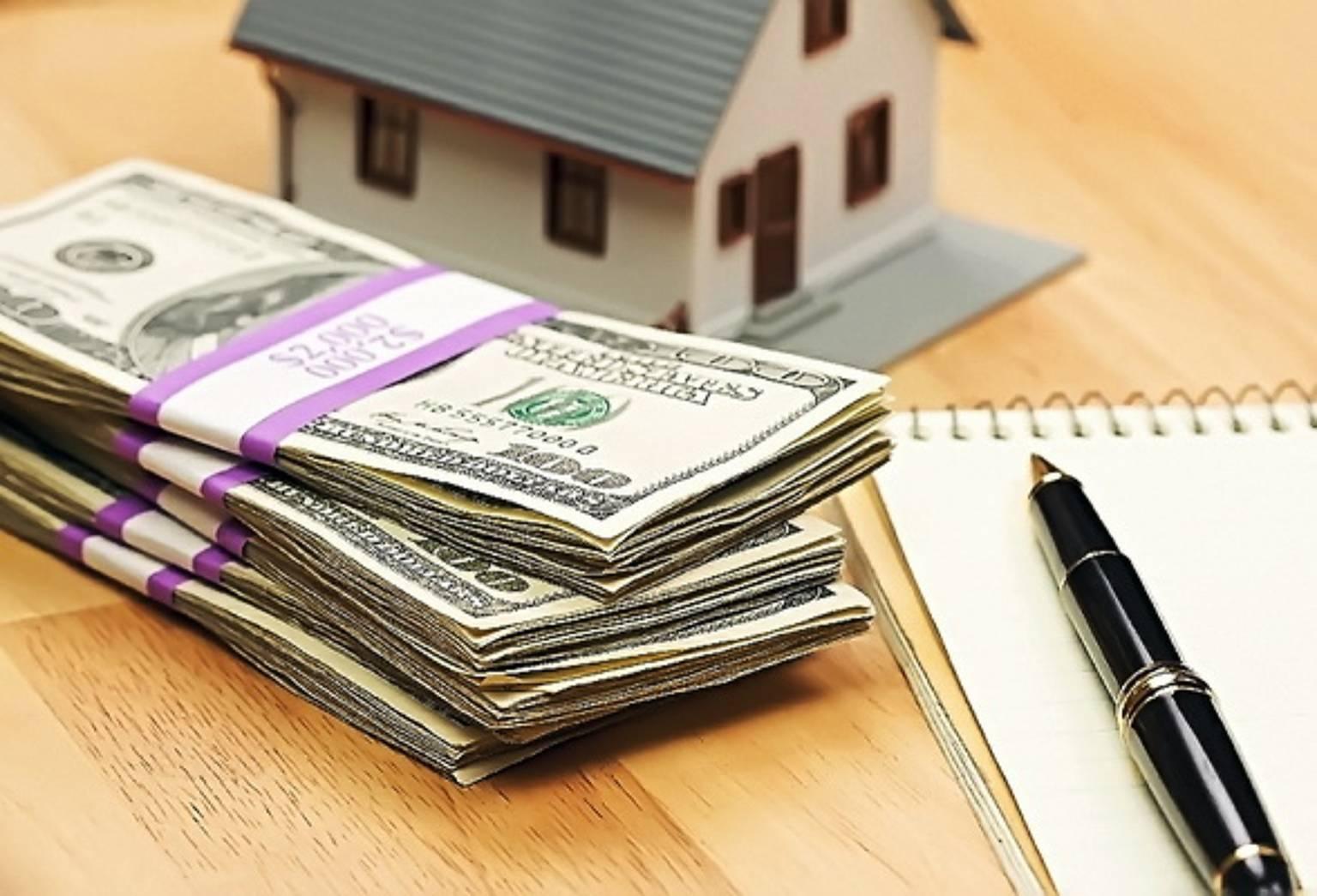 Зарегистрирован законопроект, защищающий права валютных заемщиков