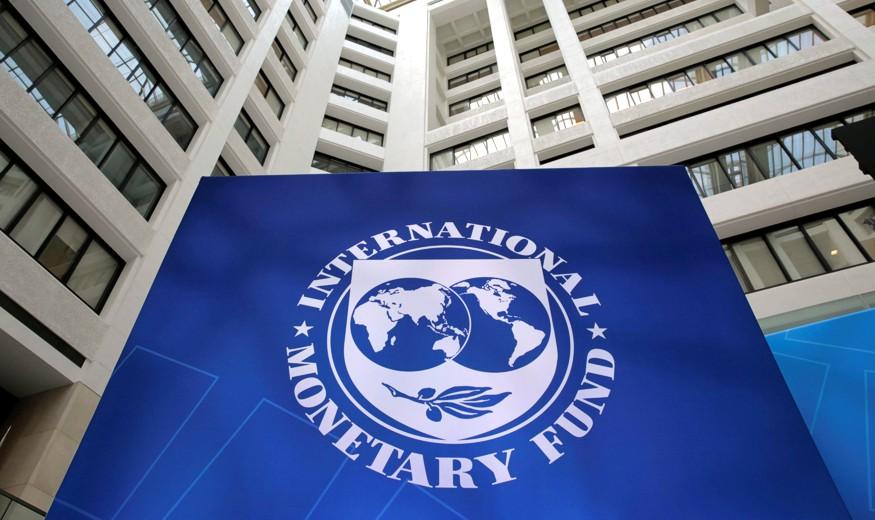 МВФ ожидает падения украинской экономики в этом году на 7,7%
