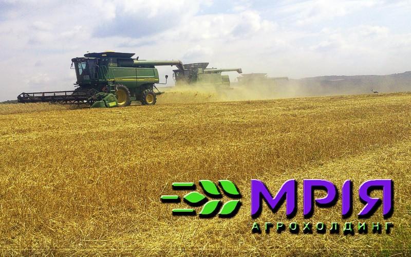 Саудовская SALIC покупает украинский агрохолдинг «Мрия»