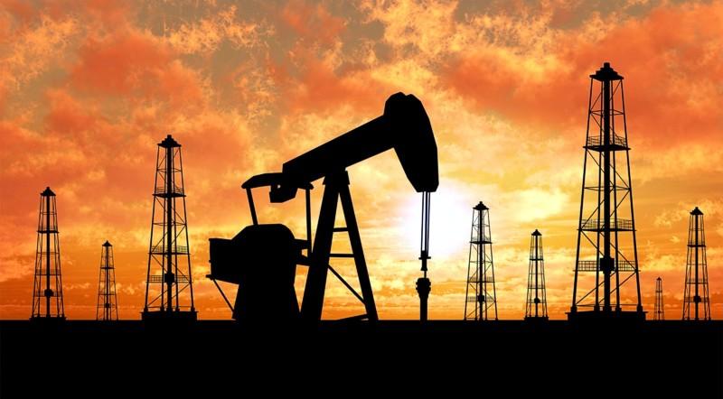 Нефть марки Brent упала ниже $50