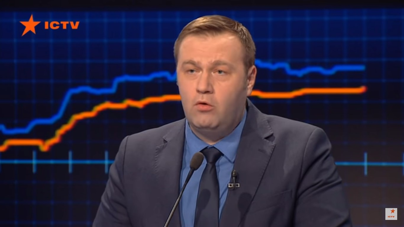Предложение «Газпрома» для «Нафтогаза» неприемлемо — министр энергетики
