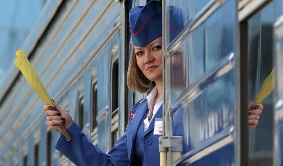 Украина не собирается прекращать пассажирское сообщение с Россией