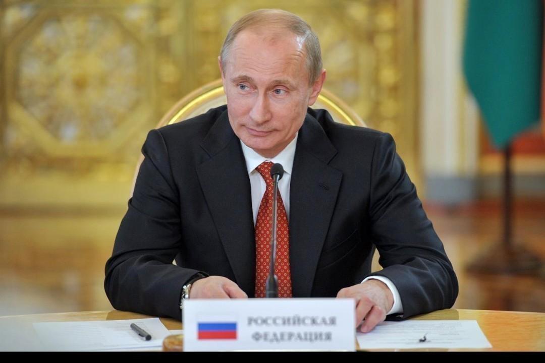 Увеличивать прокачку газа в Европу через Украину невыгодно, — Путин