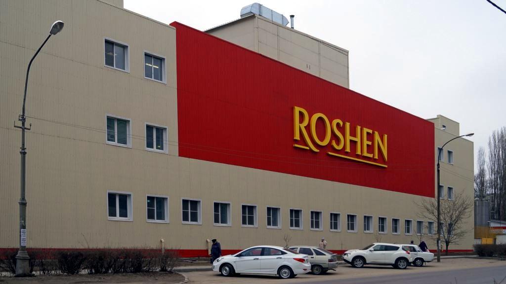 «Рошен» назвала устаревшей информацию опродаже липецкой фабрики «Славянке»