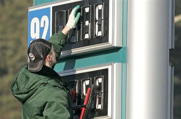 Вгосударстве Украина трейдеры начали снижать цены набензин идизтопливо