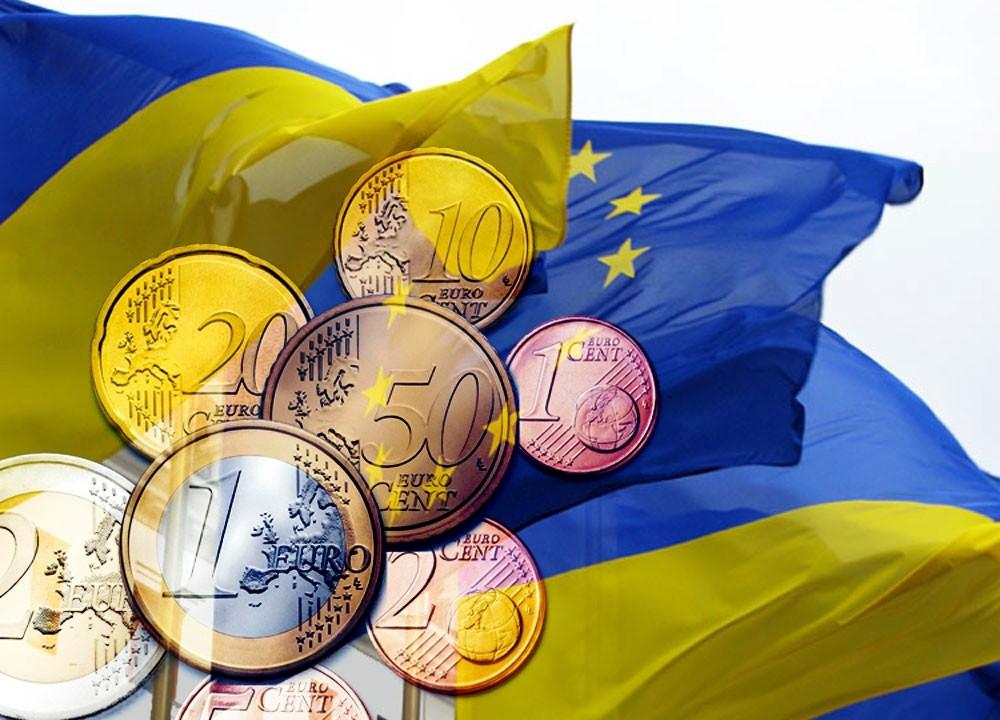 Еврокомиссия выделила Украине 500 миллионов евро макрофинансовой помощи