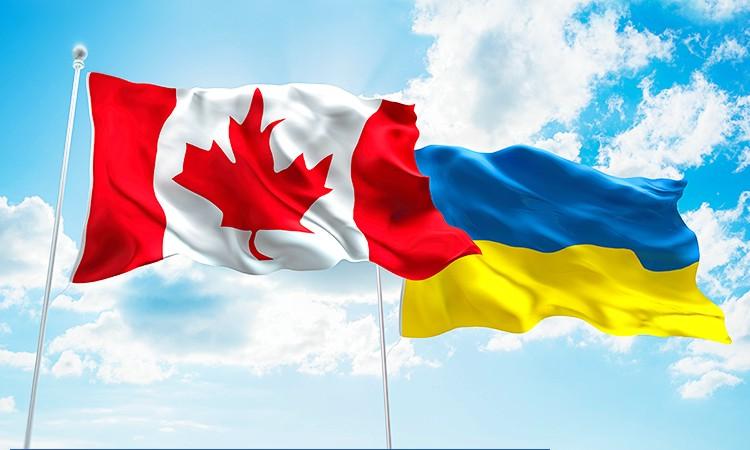 Украина и Канада ратифицировали соглашение о свободной торговле