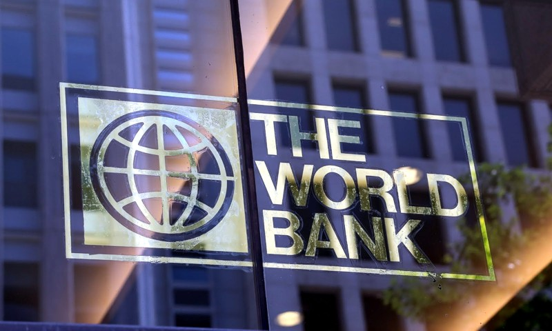 Всемирный банк дал Украине кредит на поддержку малого и среднего бизнеса