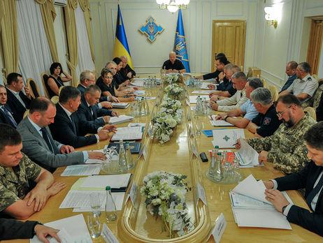 Оборонный бюджет Украины в следующем году составит около 200 млрд грн — СНБО