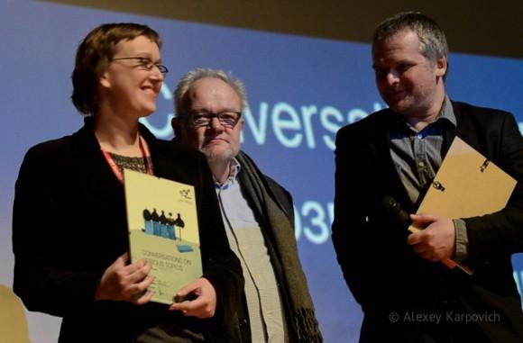 Победители фестиваля Docudays UA названы