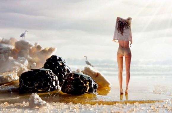 В Киеве открывается выставка фотохудожницы Кассандры