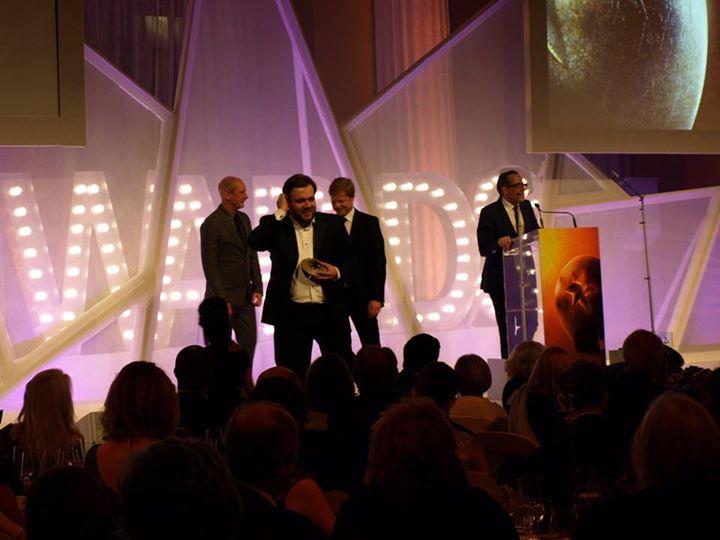Украинский фильм «Племя» получил награду за лучший дебют на Лондонском кинофестивале