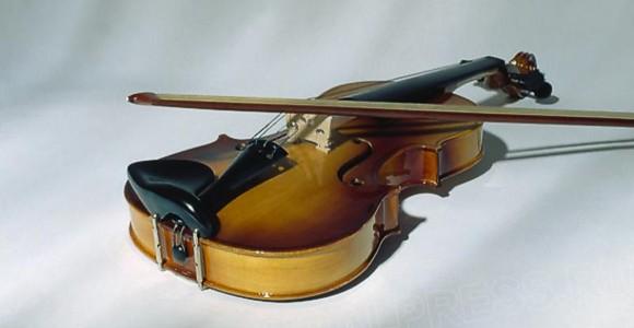 Лучший скрипач мира сыграет на скрипке Гварнери в Киеве