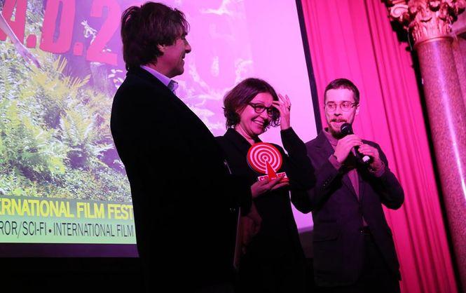 Украинский фильм стал победителем кинофестиваля встолице Англии