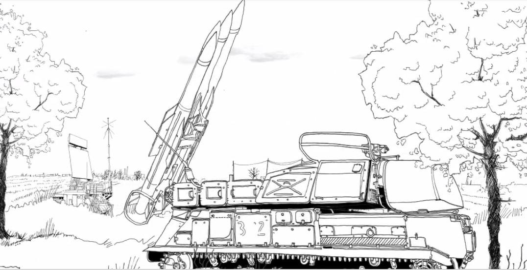 Расследование Spiegel: Boeing сбил российский «Бук»